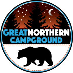 Great Northern Campground Wisconsin